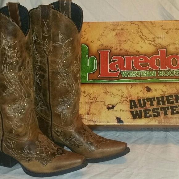 706a960c2d6 Women's Laredo Boots